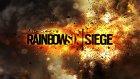 Gülümse Sıkıyorum | Rainbow Six Siege Skull Rain Ranked