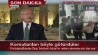 Kılıçdaroğlu'na Göre Darbeyi Atatürkçü Subaylar Engelledi