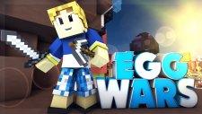 Minecraft Egg Wars - Çıkmaza Giren Savaş - Burak Oyunda