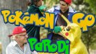 "Pokemon Go ""parodi"""