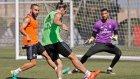 Real Madrid, Celta Vigo maçının hazırlıklarına başladı