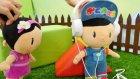Türkçe izle - kız çocuk oyunları/videoları.Çizgi film oyuncakları Niloya,Pepee,Şila ve 5 duyu organı