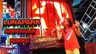 Vlog # Adrenalin Heyecan Ve Korku Dolu Lunapark Eğlencemiz