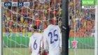 APOEL Nicosia 1-1 FC Kobenhavn UEFA Şampiyonlar Ligi Play-Off Rövanş Maçı Özeti