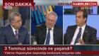 Aziz Yıldırım: Galatasaray'a FETÖ Sorgulaması Yapılmalı