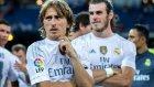 Bale tamam, sırada Modric var