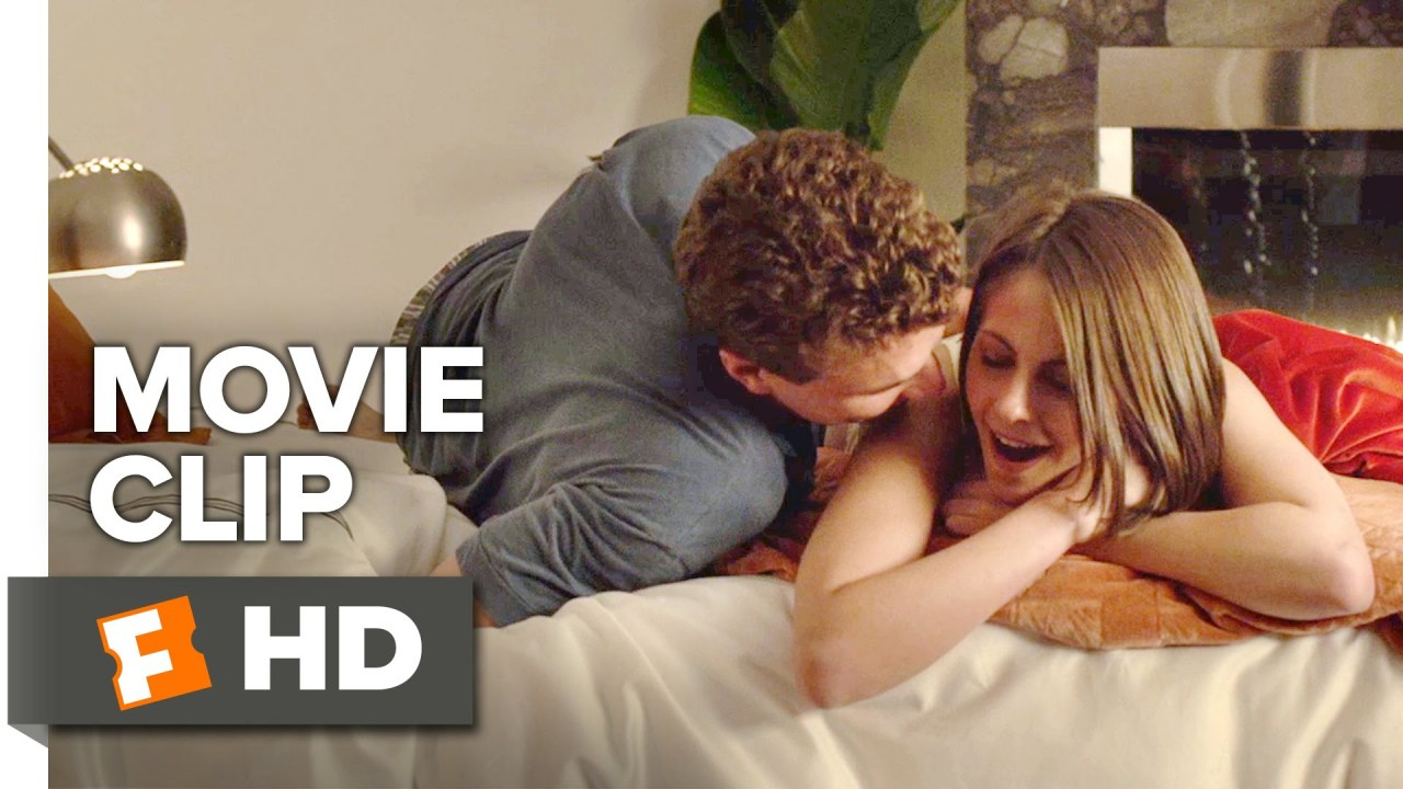 Blood in the Water Movie CLIP - Just Do It