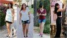Diyetsiz Nasıl Zayıfladım? | 10 Kilo Verdim! | Sohbet + Fotoğraflar