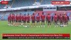 Galatasaray Umut Bulut'u Kayserispor'a Gitmesi İçin İkna Etti
