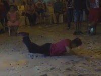 Hunharca Dans Eden Silifkeli