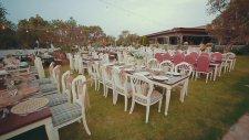 Kısmet Wedding & Events Kır Düğünü - Urla / İzmir