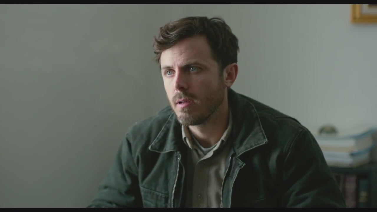Manchester by the Sea 2016 Fragman