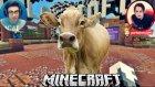 Öküz Gibi Laaag | Minecraft Egg Wars | Bölüm 63 - Oyun Portal