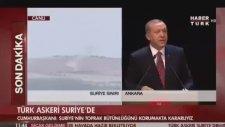 Recep Tayyip Erdoğan: Başaramayacaksınız