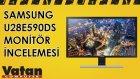 Samsung U28E590DS Monitör İncelemesi