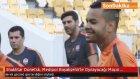 Shakhtar Donetsk, Medipol Başakşehir'le Oynayacağı Maçın Hazırlıklarını Tamamladı - Lvıv