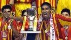 Tarihte bugün - Süper Kupa Galatasaray'ın! (25 Ağustos 2000)