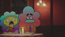 The Amazing World Of Gumball Love Can Be Messy