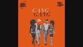 Wiz Khalifa - Chevy Woods - Gang Gang Feat. Casey Veggies