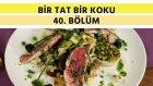 Yaz Sebzeleri İle Barbun Tabağı & Zeytin Soslu Aperatif Ekmekler | Bir Tat Bir Koku - 40. Bölüm