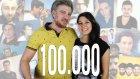 100.000 Abone Özel! - Hepinize Teşekkürler