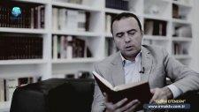 Arif Erdem'in Fethullah Gülen'e İthafen Okuduğu Şiir