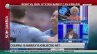Beşiktaş Samir Nasri ile Anlaştı