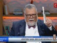 Celal Şengör-Atatürk'ün Devraldığı Türkiye Ne Durumdaydı