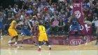 Cleveland Cavaliers'in  2015-2016 sezonundaki en güzel 10 hareketi