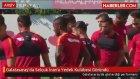 Galatasaray'da Selçuk İnan'a Yedek Kulübesi Göründü