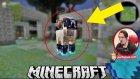Garip Yaratık ? | Minecraft Hexxit | Bölüm 26