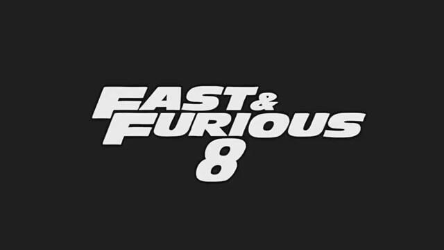 Hızlı ve Öfkeli 8 FragmanFast Furious 8 0fficial Trailer 2017