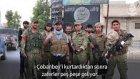 Özgür Suriye Ordusu: Söz Verdiğimiz Gibi Cerablus'u Kurtardık