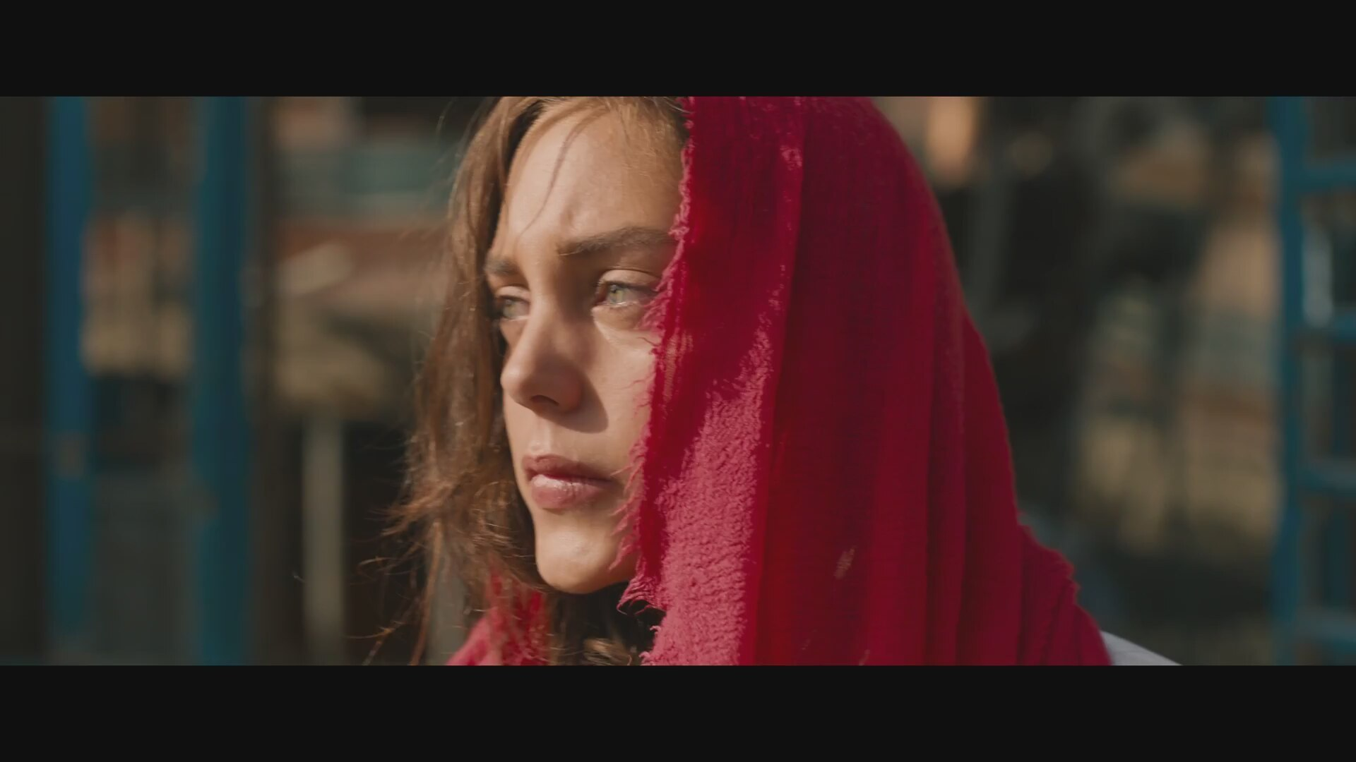 Toz 2016 Film Fragmanı