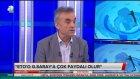 Ahmet Akcan: Galatasaray İçin Doğru İsim Eto'o - A Spor