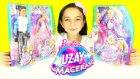 Barbie Uzay Macerası Oyuncak Bebekler Starlight Adventure