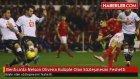 Benfica'da Nelson Oliveira Kulüple Olan Sözleşmesini Feshetti