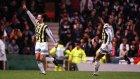 Elvir Bolic'in Manchester United'a attığı muhteşem gol