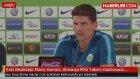 Eski Beşiktaşlı Mario Gomez, Almanya Milli Takımı Kadrosuna Alınmadı
