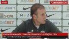 Medipol Başakşehir, Shakhtar Donestk'e 2-0 Mağlup Oldu