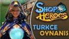 Mini Seri   Shop Heroes Türkçe   Bölüm 2