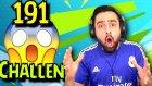 Ohaaah 191 Sonunda ?! 191 Fut Draft Challenge | Fifa 16