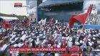 Recep Tayyip Erdoğan / Yavuz Sultan Selim Köprüsü Açılış Töreni / 26 Ağustos 2016