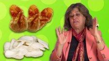 Teyzeler İlk Kez Çin Yemeklerini Tadıyor | Oha Diyorum