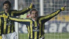 Tuncay Şanlı'nın Manchester United'a yaptığı hattrick