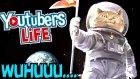Uzaaay Istasyonuuuu | Youtubers Life Türkçe | 20.bölüm