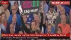 West Ham, Avrupa Ligi'nde Astra Giurgiu'ye 1-0 Yenildi ve Elendi
