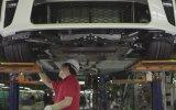 2017 Nissan GTR Üretimi  Nissan Fabrikası