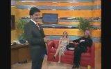 Cem Karaca Beyaz Show'a Konuk 2002