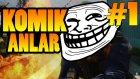 Dünyanın En İyi Hackerı!| Csgo Komik Anlar | (#1) | Ozan Berkil